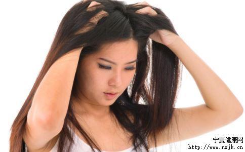 头皮瘙痒怎么办 头皮瘙痒有什么方法 头皮瘙痒是什么原因