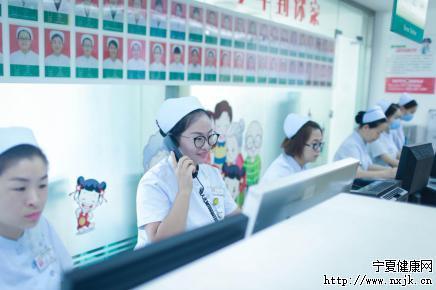 济南红绘医院(山东红十字会医院)病房护士张桂燕