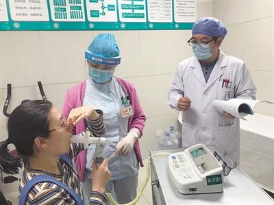 防治哮喘怎么做,三大误区要远离